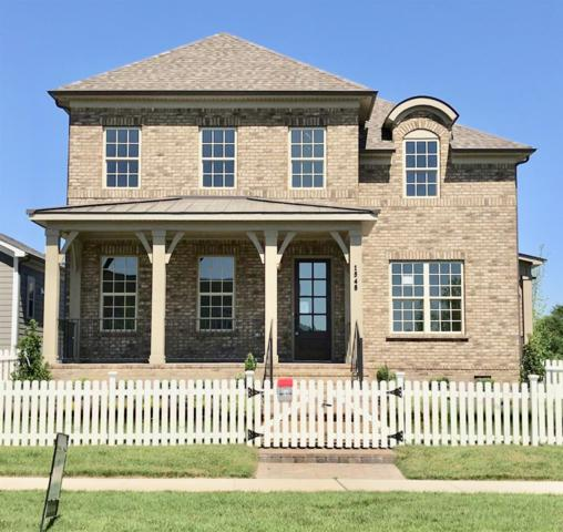 1548 Drakes Creek Rd Lot 8, Hendersonville, TN 37075 (MLS #1935481) :: Berkshire Hathaway HomeServices Woodmont Realty