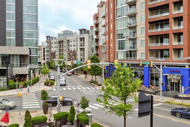 600 12th Ave S Apt 1000 #1000, Nashville, TN 37203 (MLS #1935571) :: RE/MAX Homes And Estates