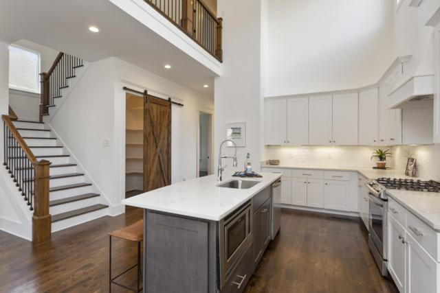 923 11Th Ave N, Nashville, TN 37208 (MLS #1935872) :: Maples Realty and Auction Co.