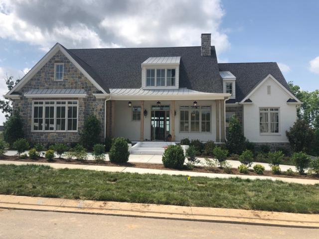 7368 Harlow Dr *Lot 263, College Grove, TN 37046 (MLS #1935986) :: CityLiving Group