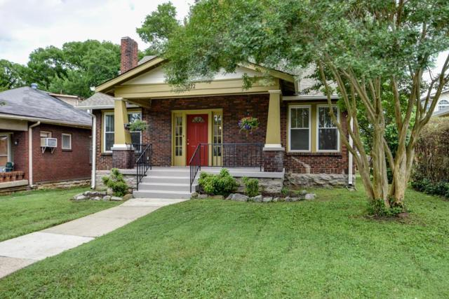 1712 Villa Place, Nashville, TN 37212 (MLS #1936160) :: REMAX Elite