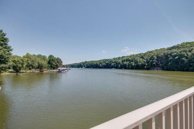 118 Shoreline Dr, Estill Springs, TN 37330 (MLS #1936186) :: John Jones Real Estate LLC