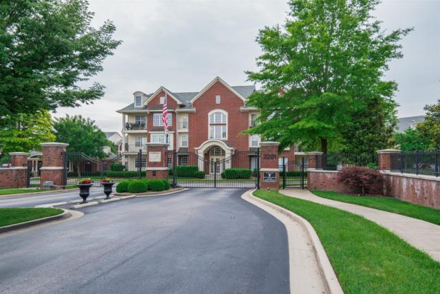 3201 Aspen Grove Dr A2 A2, Franklin, TN 37067 (MLS #1936269) :: Oak Street Group