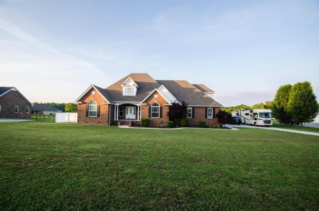 72 Creekside Dr, Manchester, TN 37355 (MLS #1936423) :: Nashville On The Move