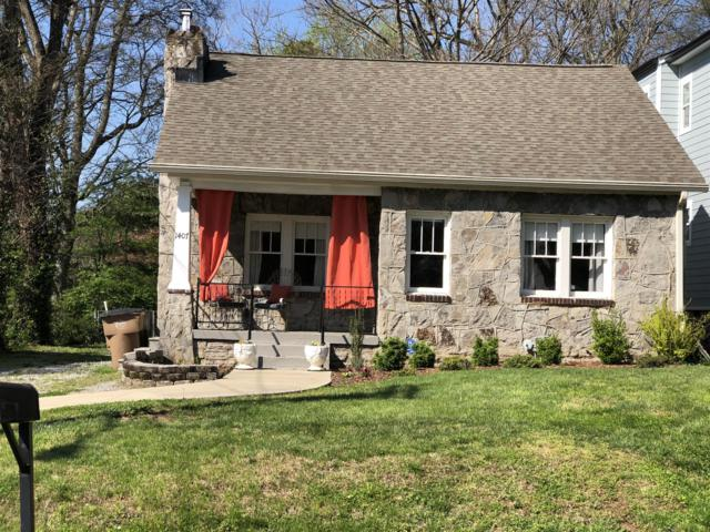 1407 Chester Ave, Nashville, TN 37206 (MLS #1936437) :: Team Wilson Real Estate Partners