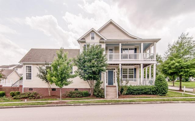 7756 Porter House Dr, Nashville, TN 37211 (MLS #1936457) :: Team Wilson Real Estate Partners