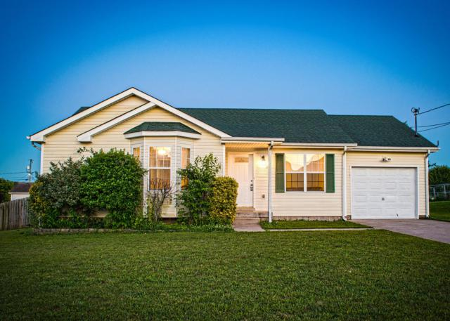 236 Golden Pond, Oak Grove, KY 42262 (MLS #1936785) :: REMAX Elite