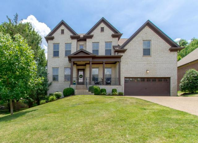 1329 Sweetwater Dr, Brentwood, TN 37027 (MLS #1937062) :: CityLiving Group