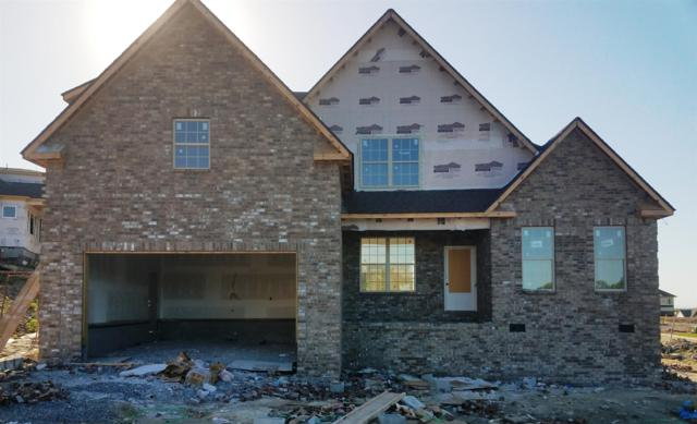 4513 Lancaster Rd(Lot 79), Smyrna, TN 37167 (MLS #1937064) :: CityLiving Group