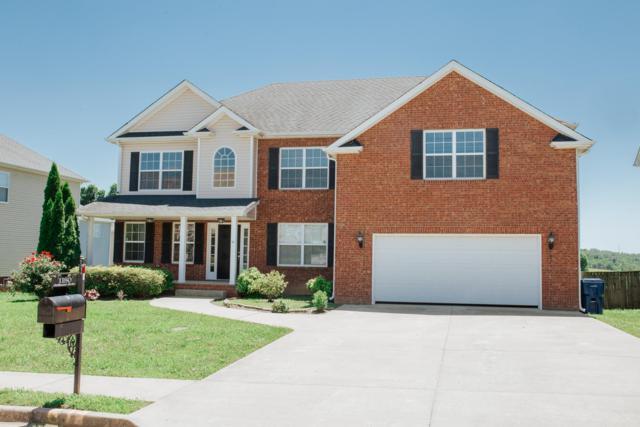 1180 Stillwood Dr, Clarksville, TN 37042 (MLS #1937068) :: Berkshire Hathaway HomeServices Woodmont Realty