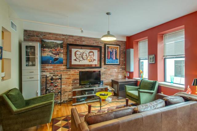 700 Church St Apt 503 #503, Nashville, TN 37203 (MLS #1937084) :: CityLiving Group