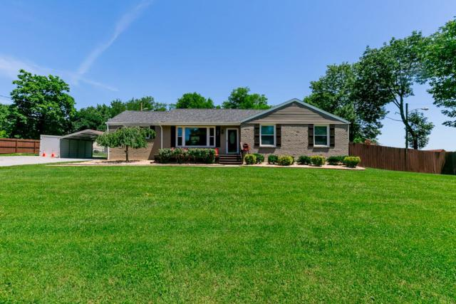 806 Barbara Dr, Madison, TN 37115 (MLS #1937489) :: REMAX Elite