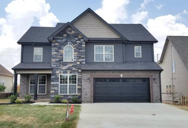 45 Summerfield, Clarksville, TN 37040 (MLS #1937610) :: Berkshire Hathaway HomeServices Woodmont Realty