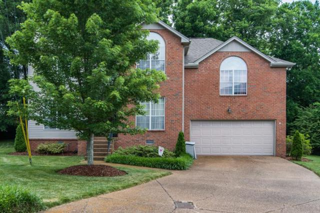 613 Cobble Ct, Nashville, TN 37211 (MLS #1937634) :: Ashley Claire Real Estate - Benchmark Realty