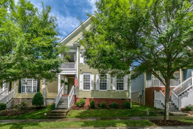 8909 Lyman Ln, Nashville, TN 37211 (MLS #1937864) :: Team Wilson Real Estate Partners