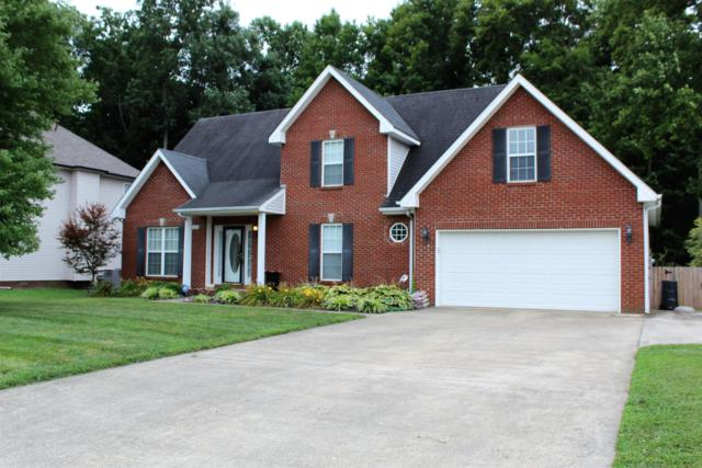 1872 Darlington Dr, Clarksville, TN 37042 (MLS #1937930) :: Nashville On The Move