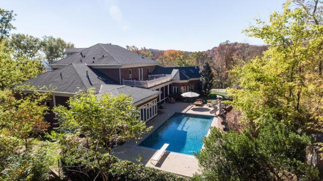 838 Redwood Dr., Nashville, TN 37220 (MLS #1938140) :: John Jones Real Estate LLC