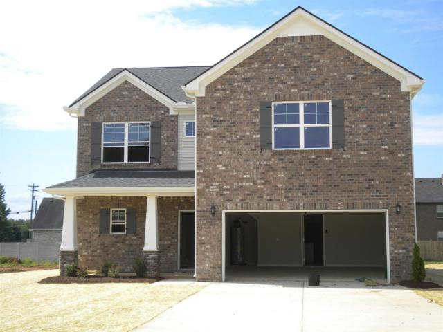 1005 Selous Dr, Murfreesboro, TN 37128 (MLS #1938251) :: RE/MAX Choice Properties