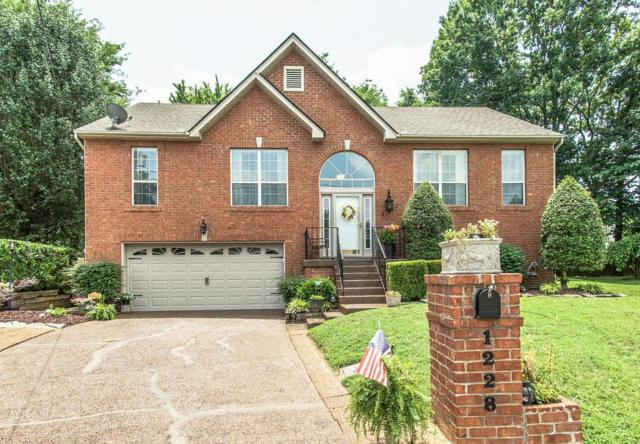 1228 Quaise Moor E, Antioch, TN 37013 (MLS #1938372) :: The Milam Group at Fridrich & Clark Realty