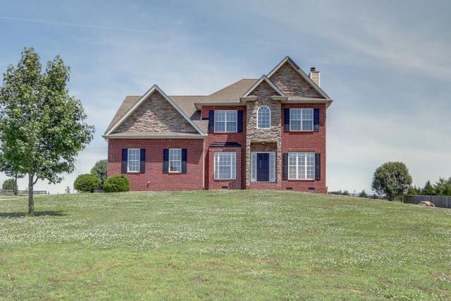 2027 Windsong Dr, Spring Hill, TN 37174 (MLS #1938575) :: John Jones Real Estate LLC