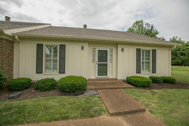 1003 E Northfield Blvd #1131, Murfreesboro, TN 37130 (MLS #1938658) :: RE/MAX Choice Properties