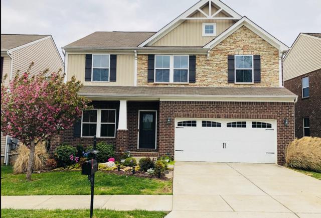 605 Wolfeboro Ln, Nashville, TN 37221 (MLS #1938829) :: Berkshire Hathaway HomeServices Woodmont Realty