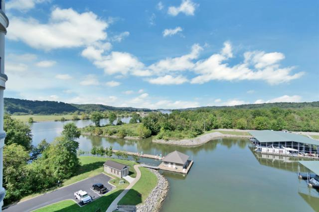 400 Warioto Way Apt 712 #712, Ashland City, TN 37015 (MLS #1938946) :: Maples Realty and Auction Co.