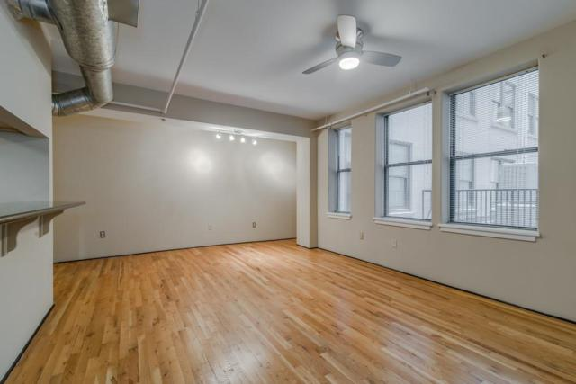 700 Church St Apt 208 #208, Nashville, TN 37203 (MLS #1938986) :: Maples Realty and Auction Co.