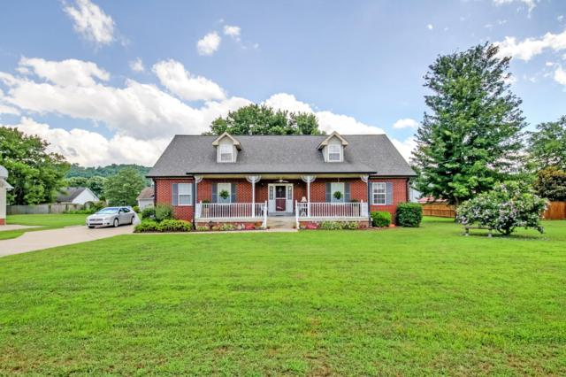 557 Bluff View Dr, Pegram, TN 37143 (MLS #1939207) :: Nashville on the Move