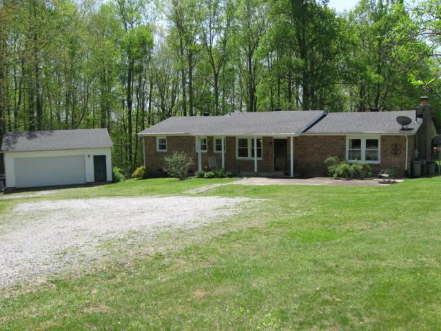 115 Winters Rd, Burns, TN 37029 (MLS #1939214) :: Oak Street Group