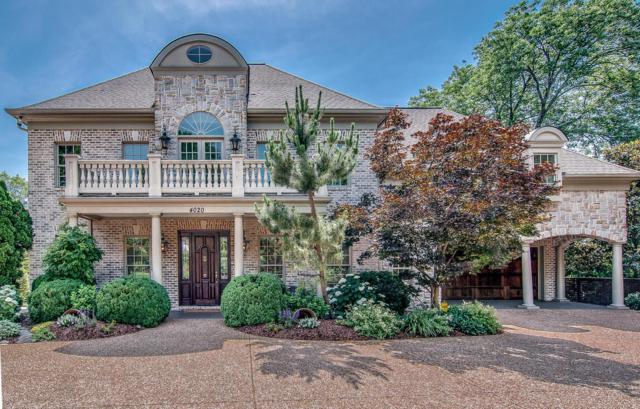 4020 Sneed Road, Nashville, TN 37215 (MLS #1939354) :: Armstrong Real Estate