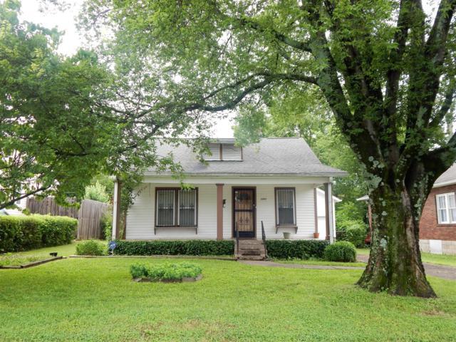1203 N 5Th St, Nashville, TN 37207 (MLS #1939491) :: REMAX Elite