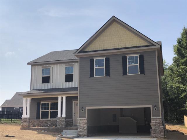 2001 Case Way Lot 24, Fairview, TN 37062 (MLS #1939681) :: Team Wilson Real Estate Partners