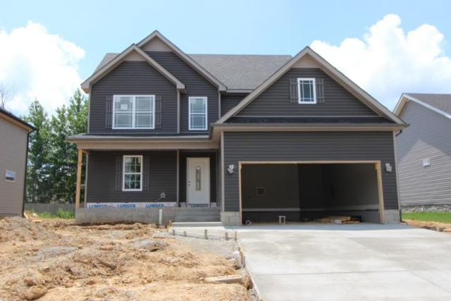 159 Magnolia Place, Clarksville, TN 37042 (MLS #1939686) :: Ashley Claire Real Estate - Benchmark Realty