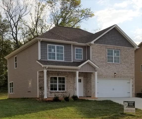 843 Cherry Blossom Ln, Clarksville, TN 37040 (MLS #1939698) :: DeSelms Real Estate