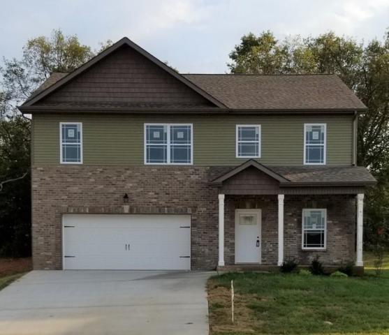 847 Cherry Blossom Ln, Clarksville, TN 37040 (MLS #1939721) :: DeSelms Real Estate