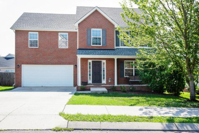 3007 Carpenters Pass, Spring Hill, TN 37174 (MLS #1940019) :: Nashville on the Move