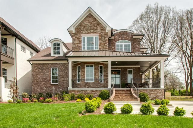 4022 B Lealand Ln, Nashville, TN 37204 (MLS #1940099) :: Berkshire Hathaway HomeServices Woodmont Realty