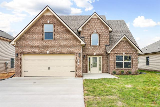 108 Rossview Place, Clarksville, TN 37043 (MLS #1940170) :: The Kelton Group