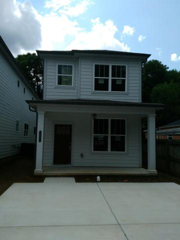 2217 A Sadler Ave, Nashville, TN 37210 (MLS #1940272) :: REMAX Elite