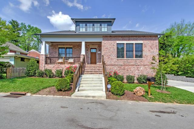 2609 Hawthorne Pl, Nashville, TN 37212 (MLS #1940279) :: The Kelton Group