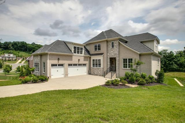1624 Valle Verde Dr, Brentwood, TN 37027 (MLS #1940409) :: REMAX Elite