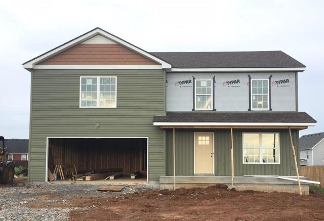 2324 Pea Ridge Rd, Clarksville, TN 37040 (MLS #1940431) :: REMAX Elite