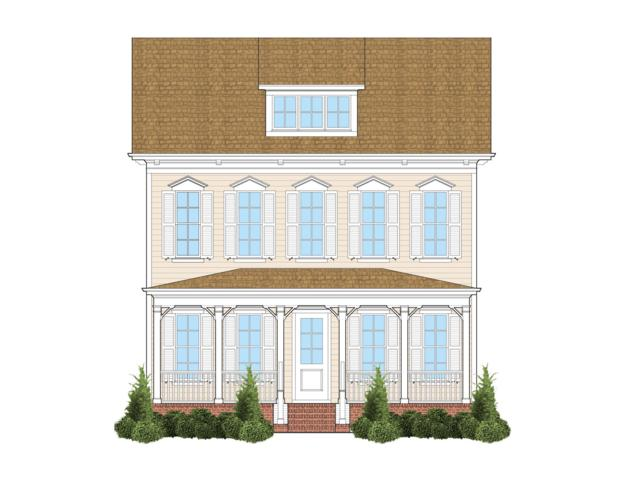 3073 Cheever Street #1761, Franklin, TN 37064 (MLS #1940439) :: DeSelms Real Estate