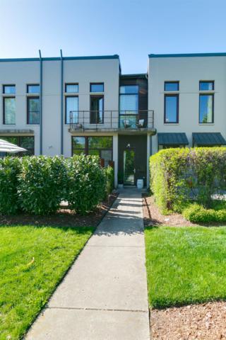 1620 Linden Ave, Nashville, TN 37212 (MLS #1940636) :: RE/MAX Choice Properties