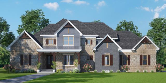 2501 Allisona Rd, Eagleville, TN 37060 (MLS #1940650) :: Team Wilson Real Estate Partners