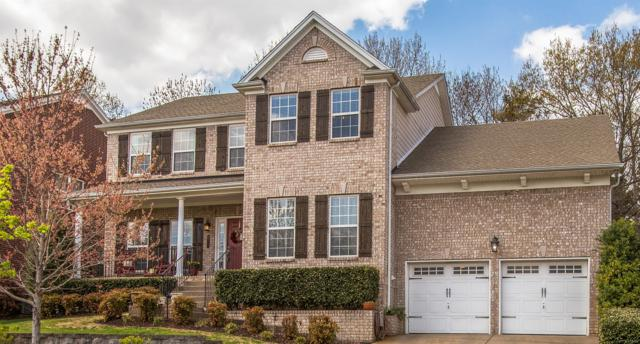 159 Lodge Hall Rd, Nolensville, TN 37135 (MLS #1940712) :: Exit Realty Music City