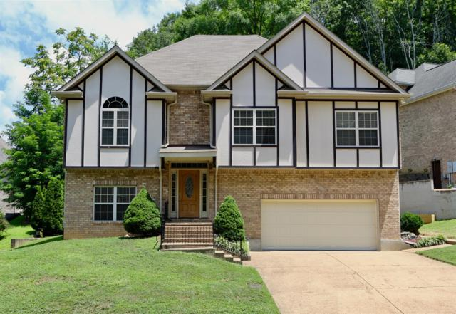 105 Zuric Ct, Nashville, TN 37221 (MLS #1941012) :: Ashley Claire Real Estate - Benchmark Realty