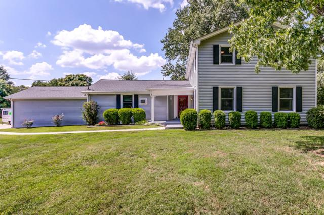 100 Green Valley Blvd, Franklin, TN 37064 (MLS #1941116) :: REMAX Elite