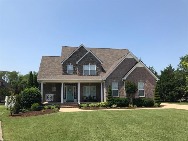 3029 Shady Glen Cir, Murfreesboro, TN 37128 (MLS #1941172) :: REMAX Elite